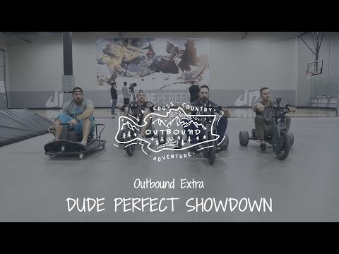 Outbound: Badfish vs Dude Perfect