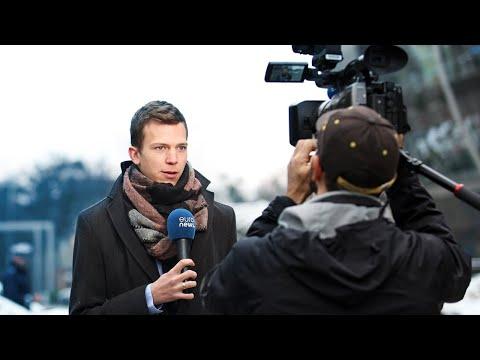 Euronews English Live photo