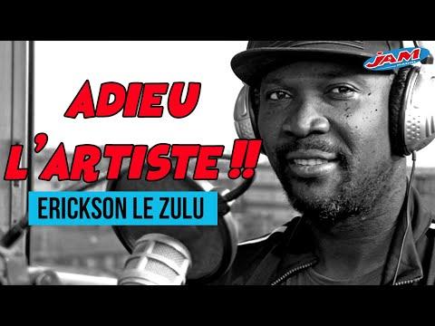 AUDISPECTACLE AVEC ERICKSON LE ZOULOU (Intégrale)