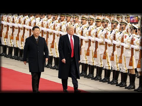 TRUMP CARD! Huge Chinese Demand ONE Thing Just Put US in Key Spot to DOMINATE Exports