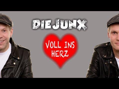 Die JunX - VOLL INS HERZ (Official Video)