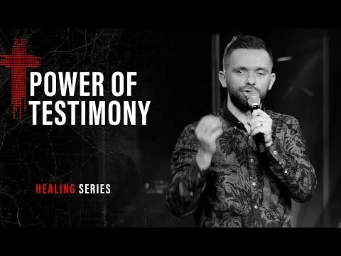 POWER OF TESTIMONY  Pastor Vlad