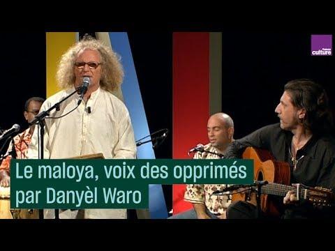 Vidéo de Danyèl Waro