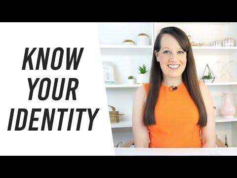 Power in Identity