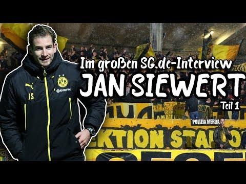 BVB U23-Trainer Jan Siewert im Exklusivinterview mit schwatzgelb.de [Teil 1/3]