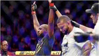 Dana White: Anybody Scoring Fight To Thiago Santos Is 'Out Of Their Mind'| #MMA #UFC