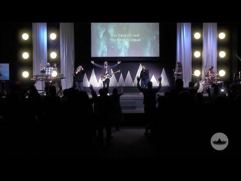 Sunday Morning Worship  3.8.20