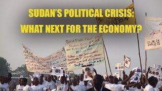 Sudan's Political Crisis: Turmoil Drives Fears Of Economic Collapse