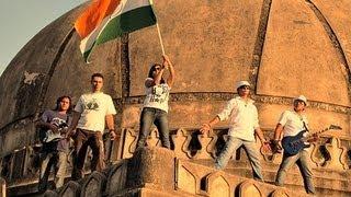 Dilwalon Ki Dilli (AHHIRANN Delhi Theme Song) - ahhirann , Rock