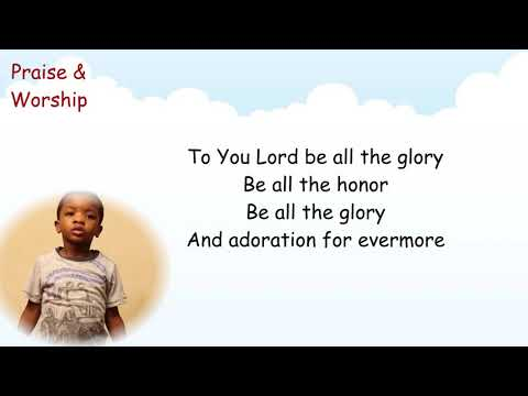 1-5years Children Church Service at The Covenant Nation  240520