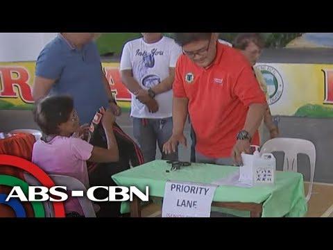 Medical mission hatid sa mga taga-Rizal, Cagayan