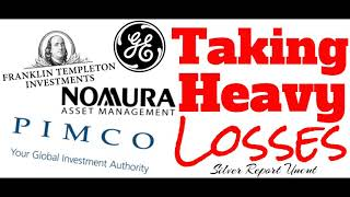 Economic Collapse News - Heavy Weight Companies Begin Taking Heavy Stock Market Losses