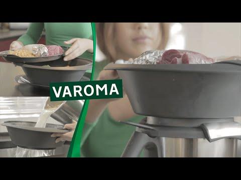 Varoma Thermomix ® TM5