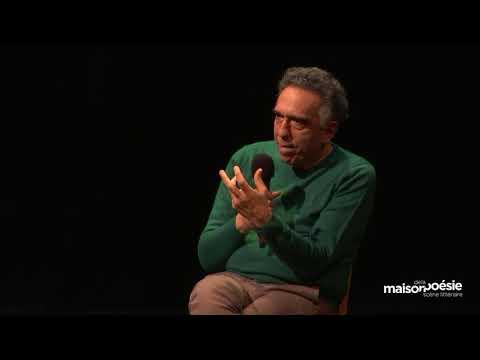 Vidéo de Charif Majdalani