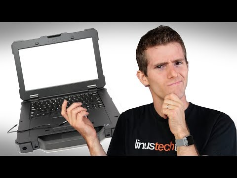 Techquickie