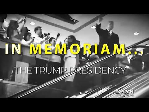 In Memoriam: The Trump Presidency