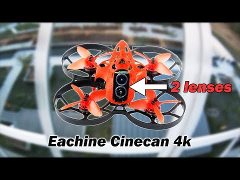 4k Footage from a Cinewhoop? - Eachine Cinecan 4k - UCnAtkFduPVfovckNr3un1FA