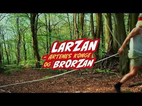 Larzan Sommerteater