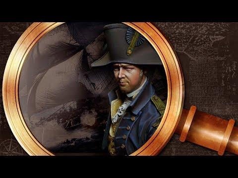 História no filme Mestre dos Mares e as guerras napoleônicas | Nerdologia