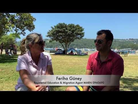 Avustralya'da Mühendis Olmak - Avustralya'da Eğitim ve Göçmenlik