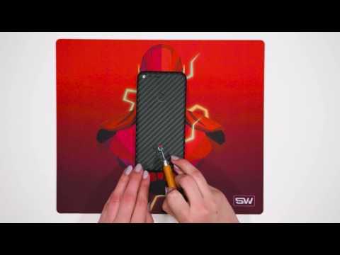 Slickwraps Google Pixel  / Pixel XL Installation Video