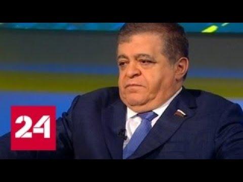 Джабаров: будем надеяться, что выборы были честными и состоялись - Россия 24