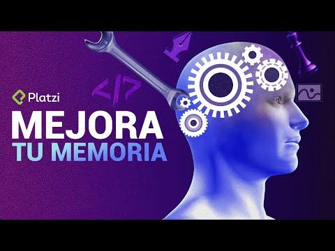 Técnicas para mejorar tu memoria 🧠🚀