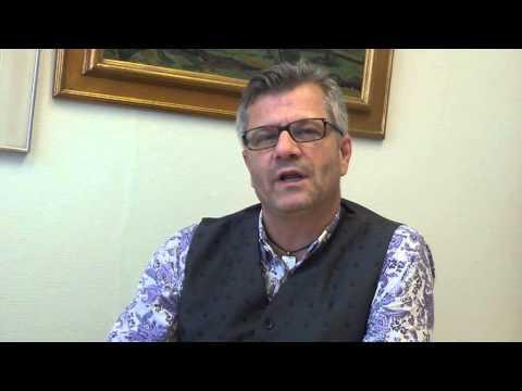 Möt en av våra rektorer: René Wiltoft Møller