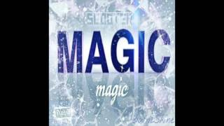 ''Magic'' (Audio)