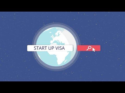 Startup Visa Amsterdam - Settling your startup in Amsterdam photo