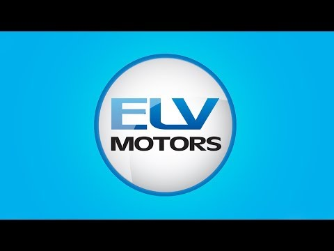 Welcome to ELV Motors