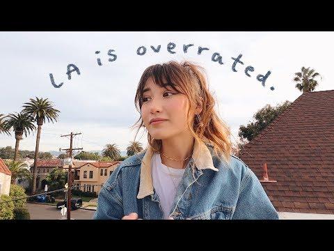 Video: why i'm leaving LA + where i'm moving next!