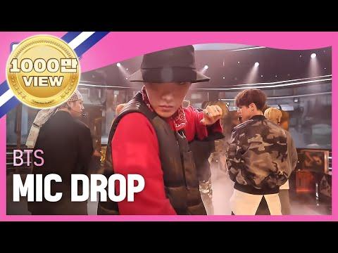 MIC Drop (Live)