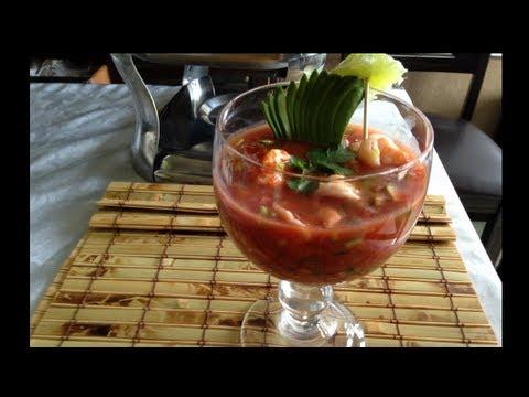 Coctel de camaron  Deliciosa receta - UCKkinZz8CfbX-Hr6zcXOO7Q