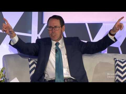 Full interview with the CEO of AT&T Randall L. Stephenson - UCcyq283he07B7_KUX07mmtA
