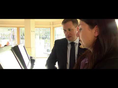 Center Parcs Longford Forest - Meet the Manager