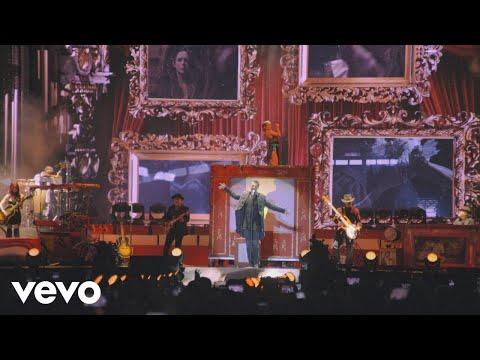 Ricardo Arjona - Acompáñame a Estar Solo (Circo Soledad En Vivo) - UCu4MUKzbk6eWF-mbMB39jTQ