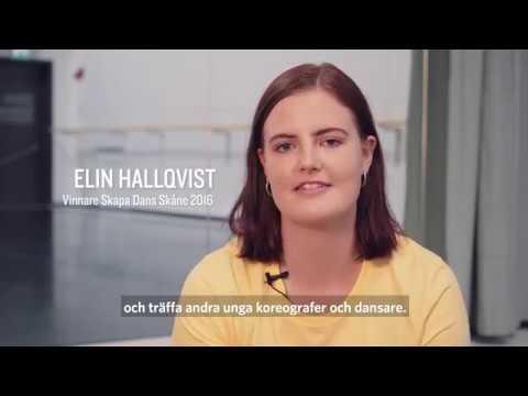 Tävla i Skapa dans 2018