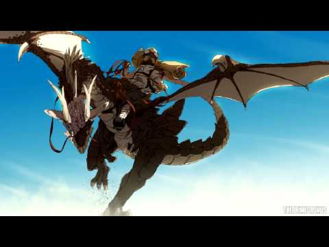 Danny Rayel - The Dragon Rider [Fantasy, Adventure, Celtic Music] - UC4L4Vac0HBJ8-f3LBFllMsg