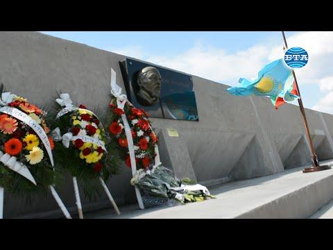 BTA: В България бе открит барелеф на казахстанския национален герой Абай