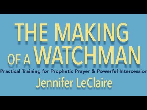 Watchman Strategy: Pray the News