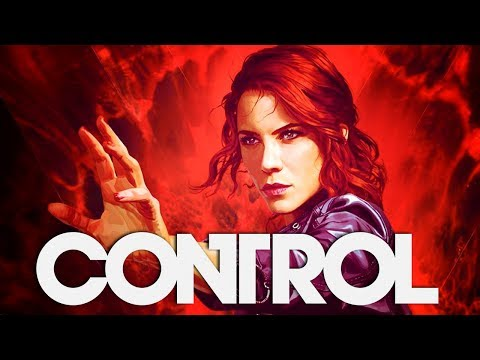 Control: 18 Minutes Of Reality Bending Gameplay | E3 2019 - UCbu2SsF-Or3Rsn3NxqODImw