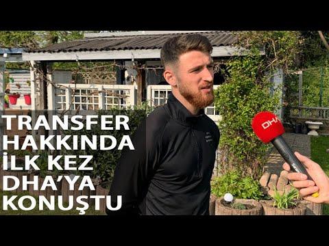 Salih Özcan Türkiye'ye mi Transfer Oluyor