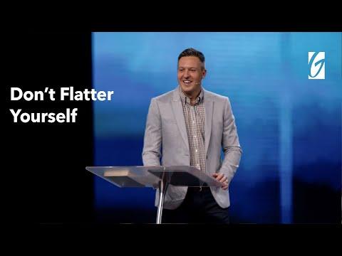 Gateway Church Live  Dont Flatter Yourself by Pastor James Morris  November 14
