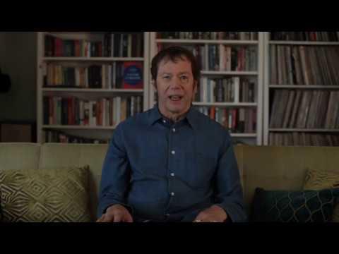 Vidéo de Robert Greene