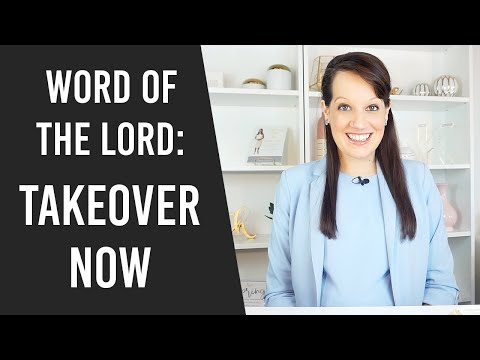 Word of the Lord- Sudden Take Over ( Last Prophetic Fire)