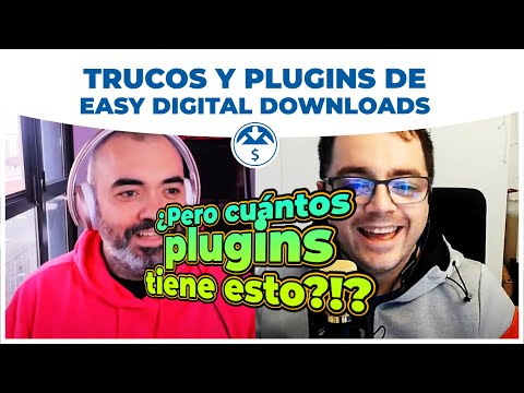 151. Trucos y plugins de Easy Digital Downloads