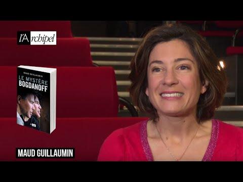 Vidéo de Maud Guillaumin