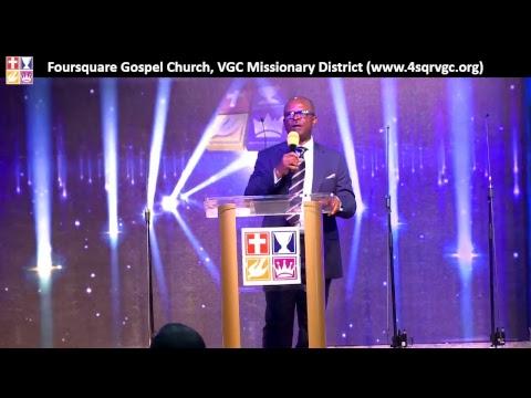 Sunday Worship Service: 16th Dec 2018