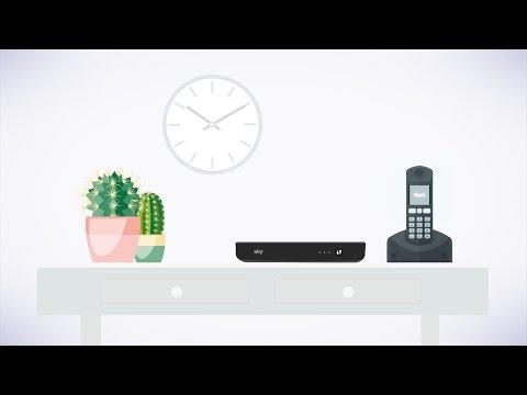 Improve your broadband speed - Sky Help